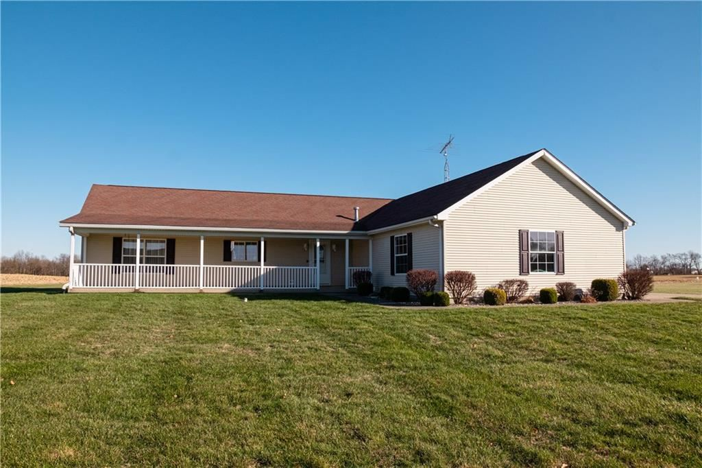 824 South Colorado Street, Rushville, IN 46173 - #: 21684264