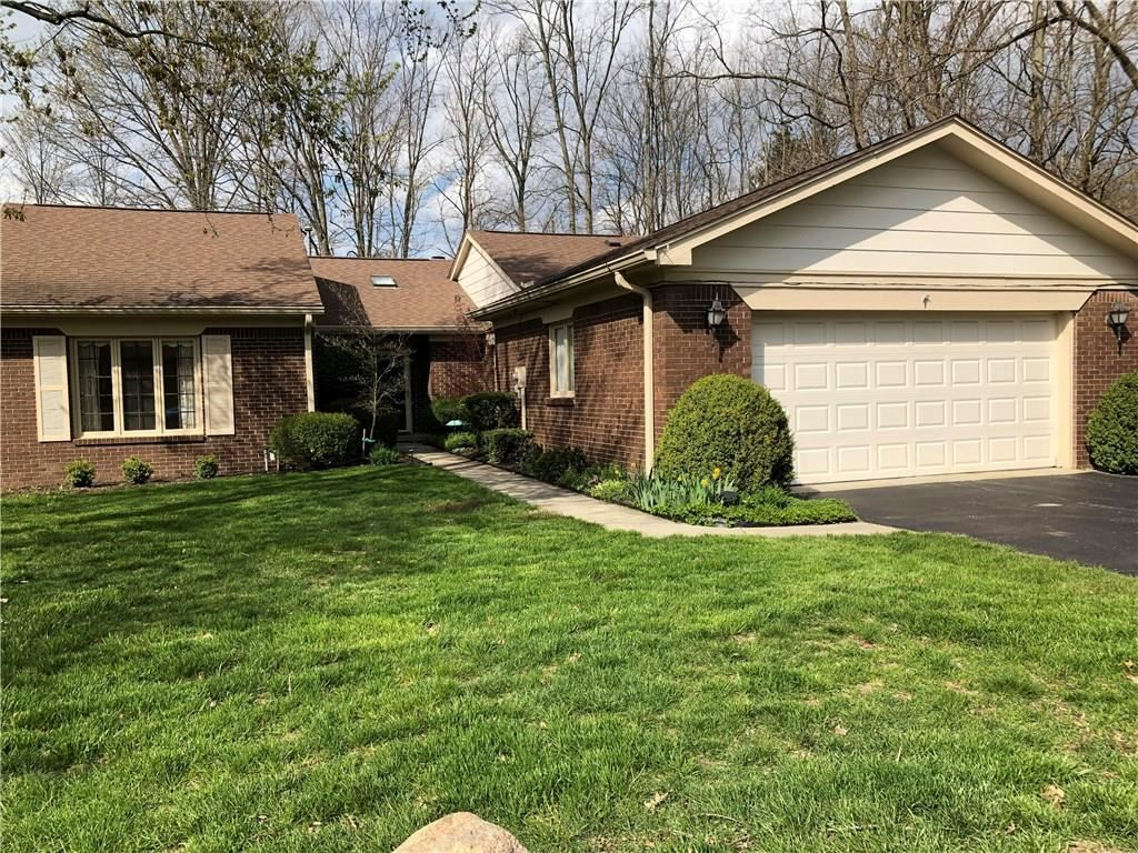5258 Hawks Point Road, Indianapolis, IN 46226 - #: 21700264