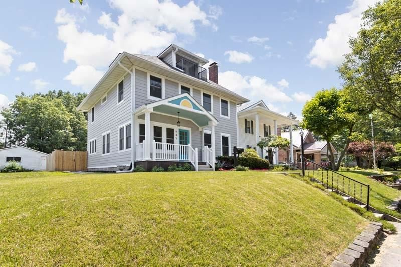 945 East SOUTHERN Avenue, Indianapolis, IN 46203 - #: 21723264