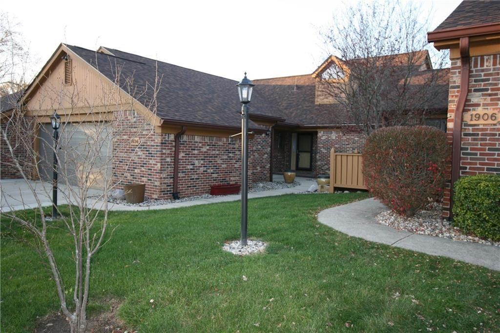 1834 SUMMER Place, Anderson, IN 46012 - #: 21752264