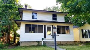 Photo of 6154 Rosslyn, Indianapolis, IN 46220 (MLS # 21653265)
