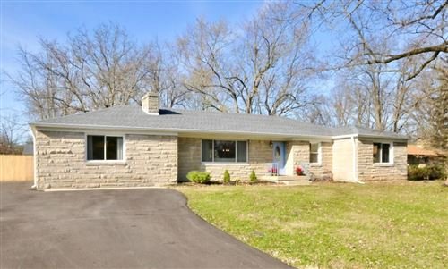 Photo of 4220 Devon Ct. W Drive #W, Indianapolis, IN 46226 (MLS # 21754265)