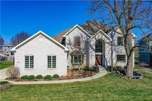 Photo of 10031 Sugarleaf Place, Fishers, IN 46038 (MLS # 21769265)