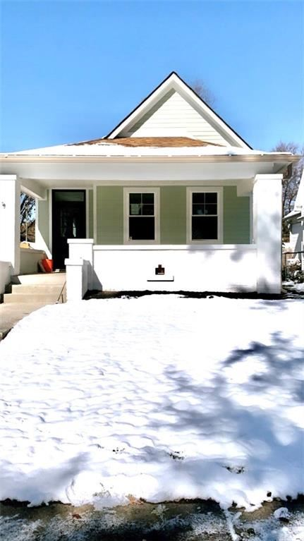 1428 Woodlawn Avenue, Indianapolis, IN 46203 - #: 21662265