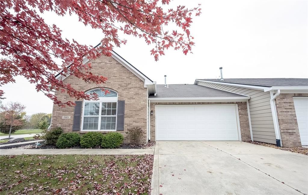 15831 Brixton Drive, Noblesville, IN 46060 - #: 21749265