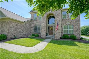 Photo of 13303 Silverstone, Fishers, IN 46037 (MLS # 21623266)