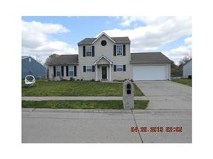 Photo of 8649 Chessie, Indianapolis, IN 46217 (MLS # 21656266)