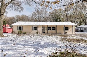 Photo of 8055 Witherington Road, Indianapolis, IN 46268 (MLS # 21681266)