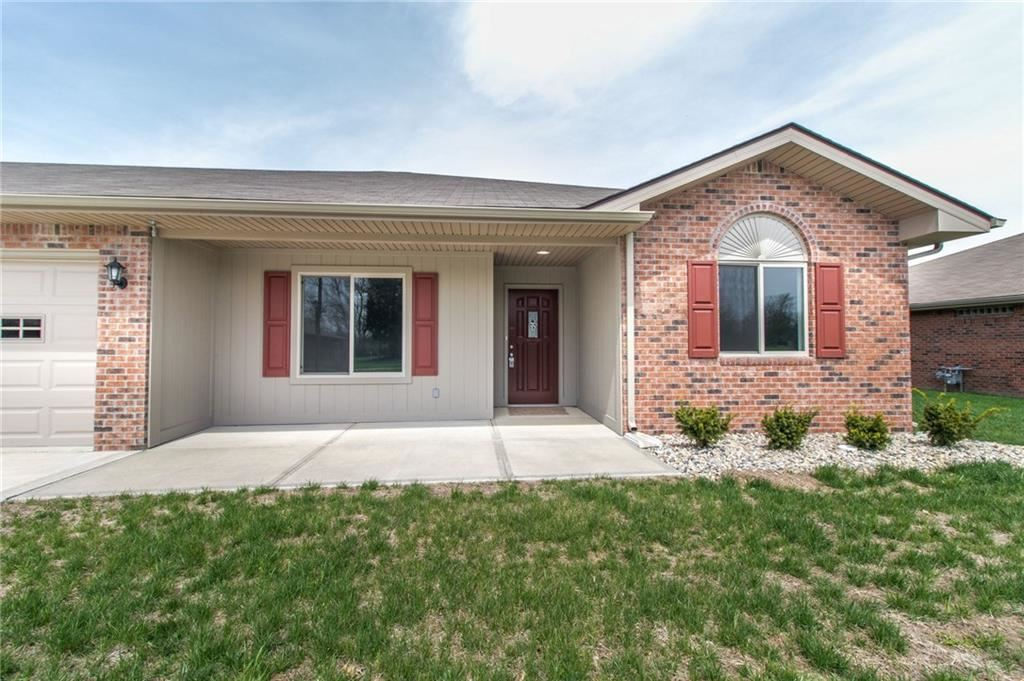 124 Asbury Drive, Anderson, IN 46013 - #: 21582266