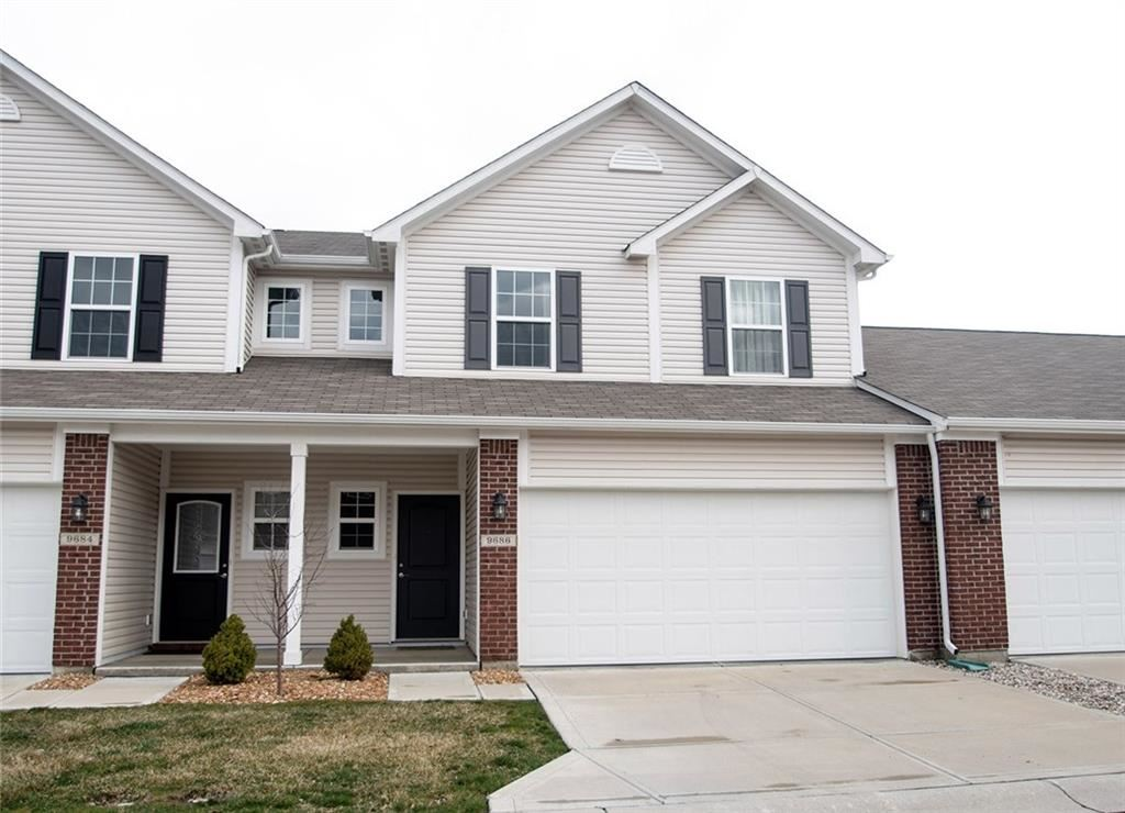 9686 Angelica Drive, Noblesville, IN 46060 - #: 21701266