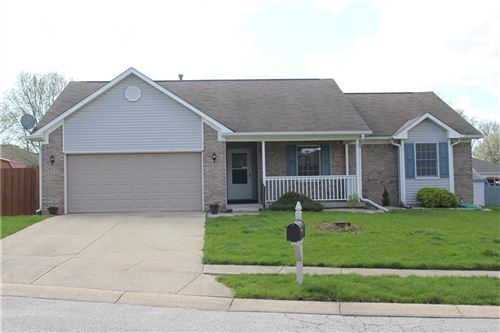 Photo of 782 JAYDEN Court, Danville, IN 46122 (MLS # 21778267)