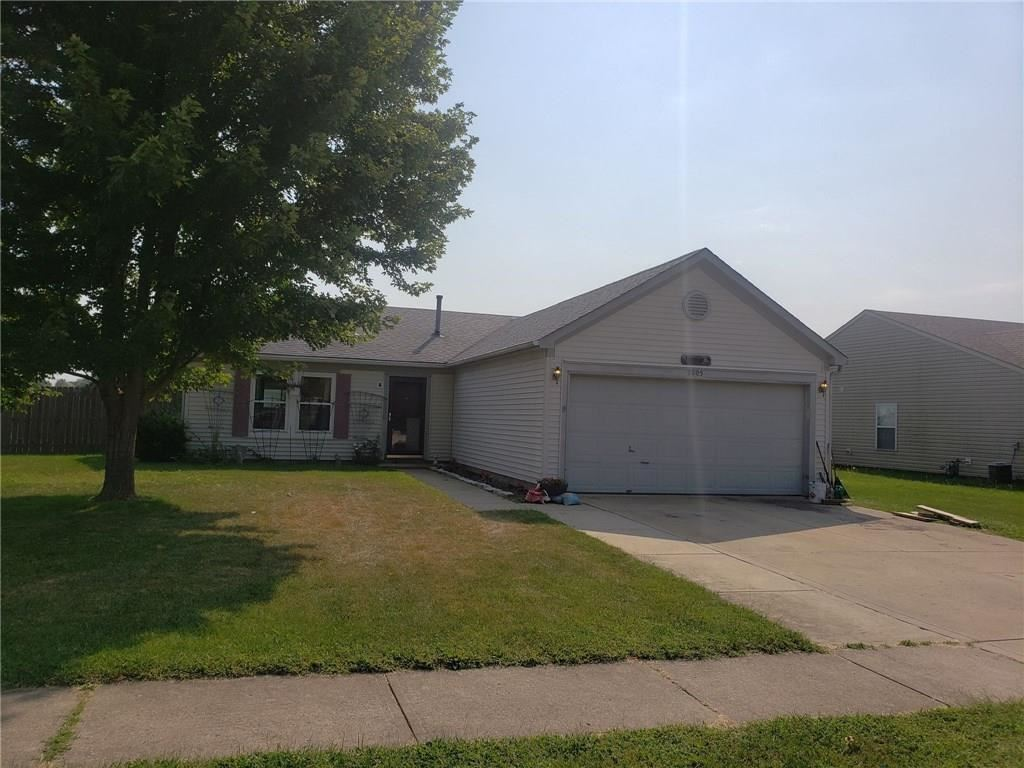 Photo of 2005 Fullwood Drive, Brownsburg, IN 46112 (MLS # 21731267)