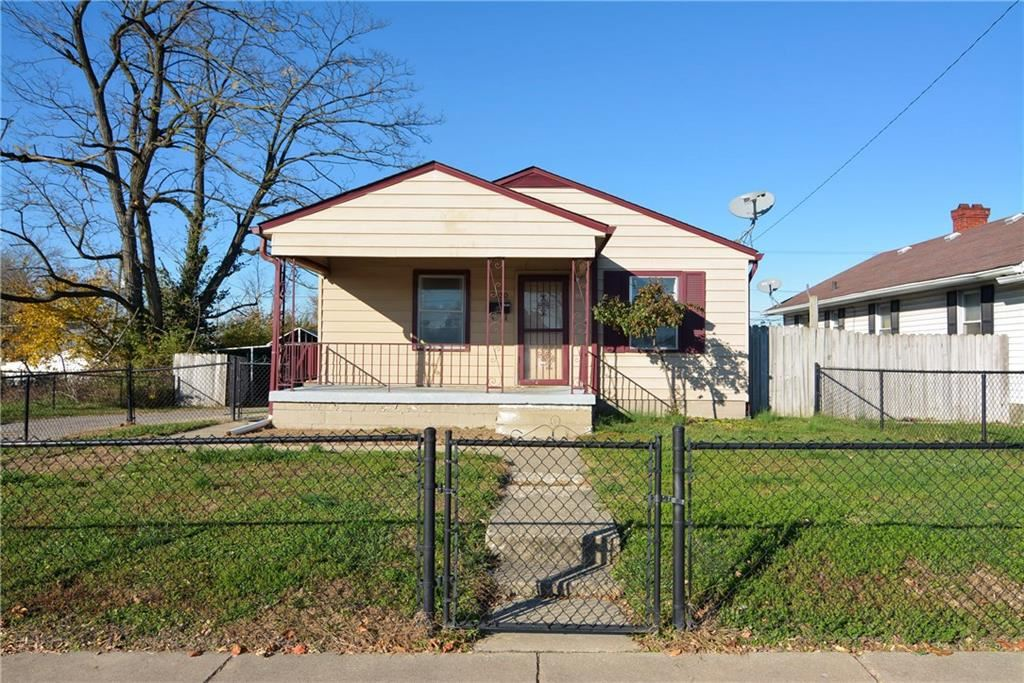 3830 East Fletcher Avenue, Indianapolis, IN 46203 - #: 21752267
