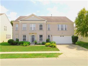 Photo of 12643 Courage, Fishers, IN 46037 (MLS # 21656268)