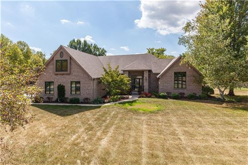Photo of 5525 West Stonehaven Lane, New Palestine, IN 46163 (MLS # 21690268)
