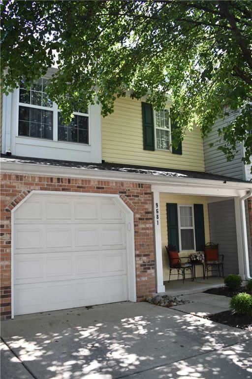 Photo of 9681 Anson, Fishers, IN 46038 (MLS # 21654268)