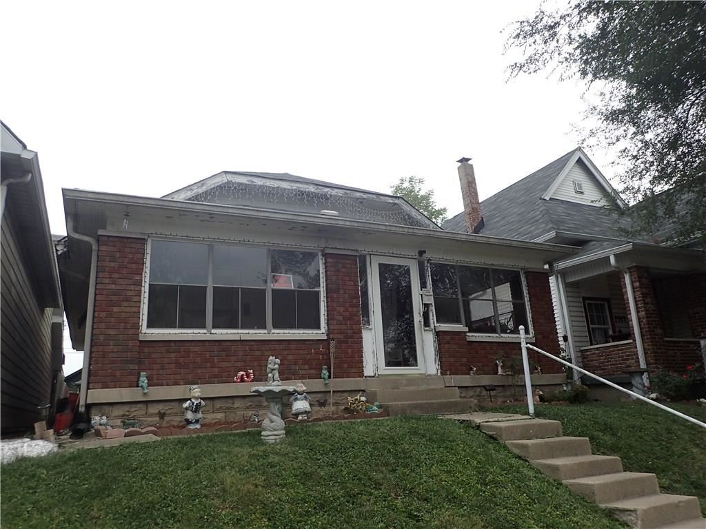 1515 Spruce Street, Indianapolis, IN 46203 - #: 21674268