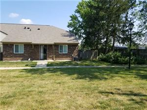 Photo of 4924 West 59th #2, Indianapolis, IN 46254 (MLS # 21653269)
