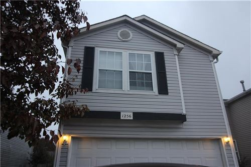 Photo of 1256 Odell Lane, Greenwood, IN 46143 (MLS # 21681269)