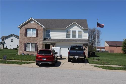Photo of 1560 COLD SPRING Drive, Brownsburg, IN 46112 (MLS # 21777269)