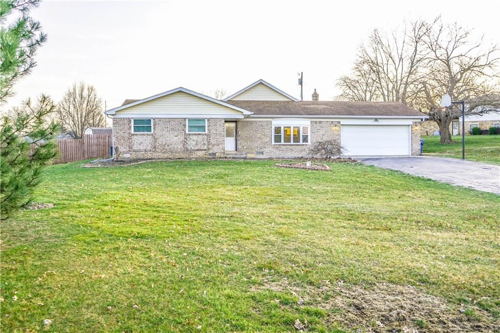 10735 Southeastern Avenue, Indianapolis, IN 46239 - #: 21701270
