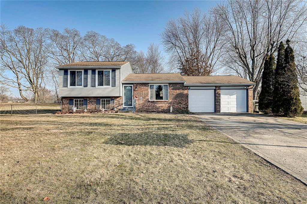 6922 Troon Way, Indianapolis, IN 46237 - #: 21760270