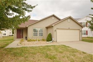 Photo of 10926 KILWORTH, Indianapolis, IN 46235 (MLS # 21656271)