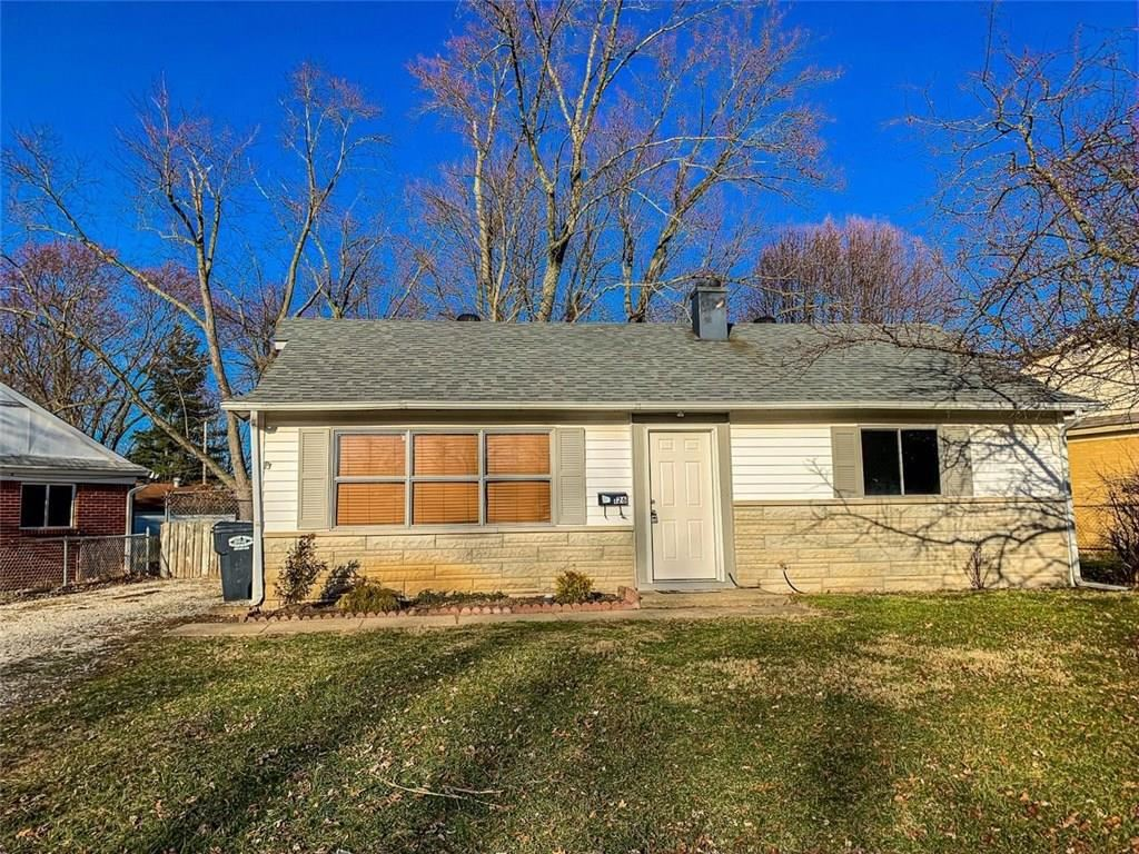 126 MARCY Lane #0, Greenwood, IN 46143 - #: 21691271