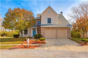 Photo of 5026 DEER CREEK, Indianapolis, IN 46254 (MLS # 21680272)