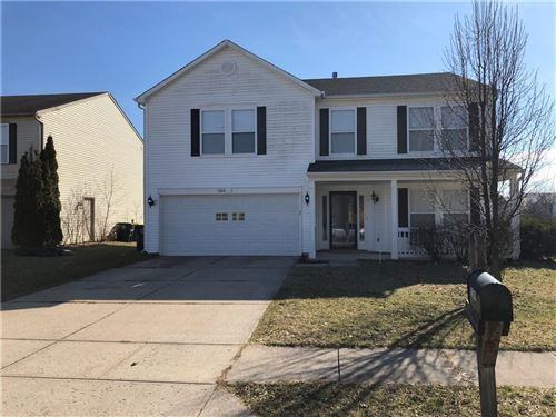 Photo of 12641 BEARSDALE Drive, Indianapolis, IN 46235 (MLS # 21703272)