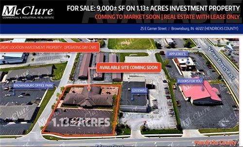 Photo of 25 East Garner Road, Brownsburg, IN 46112 (MLS # 21755272)