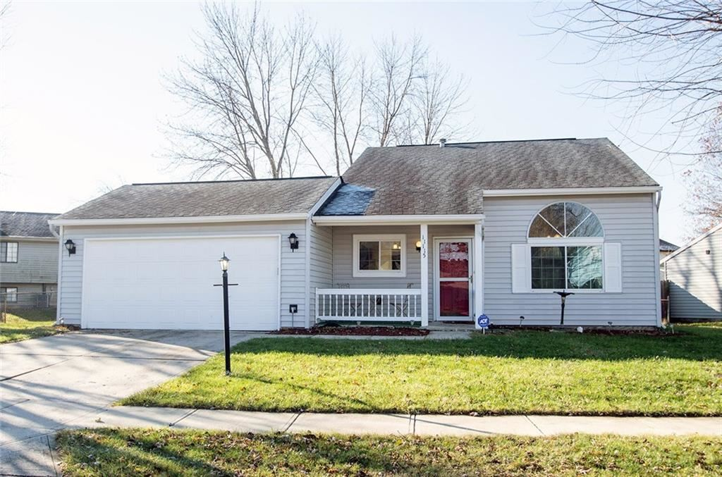 11115 Wismar Drive, Indianapolis, IN 46235 - #: 21678272