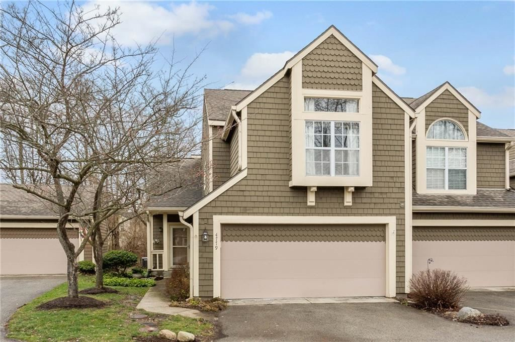 4779 Stansbury Lane, Indianapolis, IN 46254 - #: 21687272