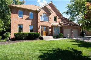 8651 Promontory Road, Indianapolis, IN 46236 - #: 21674273
