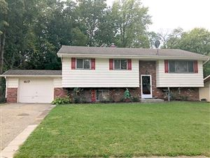 Photo of 617 Edwards, Indianapolis, IN 46107 (MLS # 21675273)
