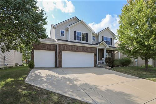 Photo of 13950 Boulder Canyon Drive, Fishers, IN 46038 (MLS # 21813273)