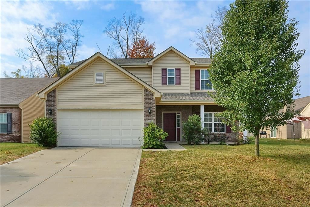 3840 Beaconsfield Lane, Indianapolis, IN 46228 - #: 21748273
