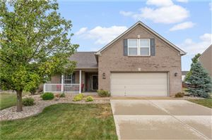 Photo of 2350 Seattle Slew, Indianapolis, IN 46234 (MLS # 21655274)