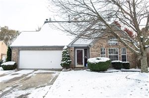 Photo of 11337 Cherry Blossom East Drive, Fishers, IN 46038 (MLS # 21681274)