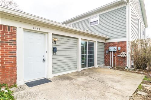 Photo of 4464 Four Seasons Circle, Indianapolis, IN 46226 (MLS # 21703274)