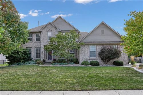 Photo of 517 Worth Court, Carmel, IN 46032 (MLS # 21740274)