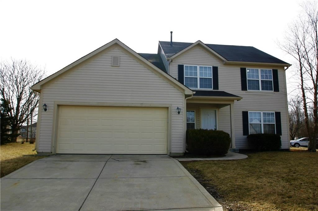 8301 Crystal Pointe Lane, Indianapolis, IN 46236 - #: 21627274