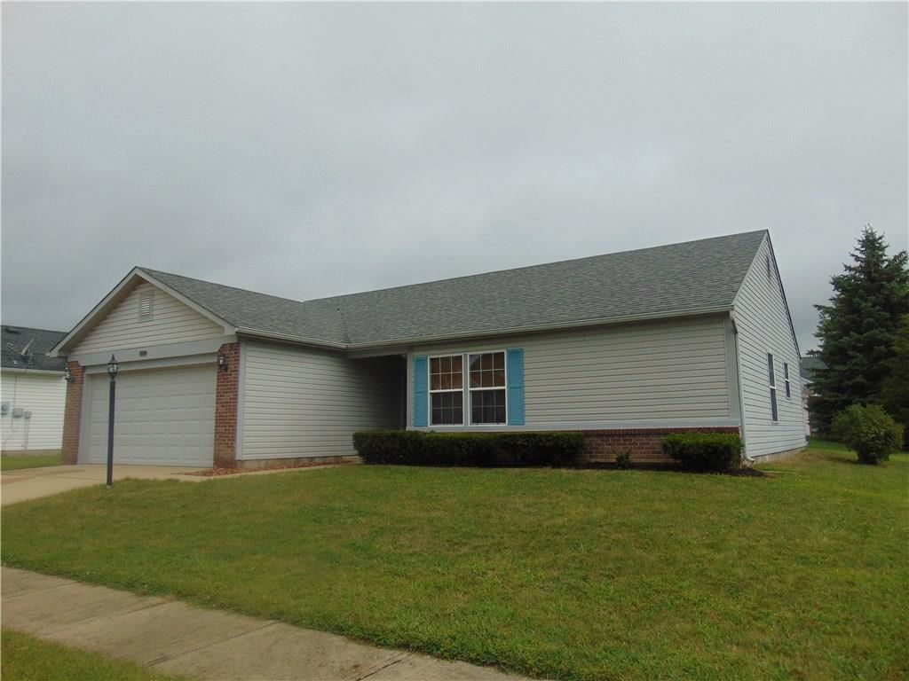 12240 Meadowfield Circle, Indianapolis, IN 46235 - #: 21664274