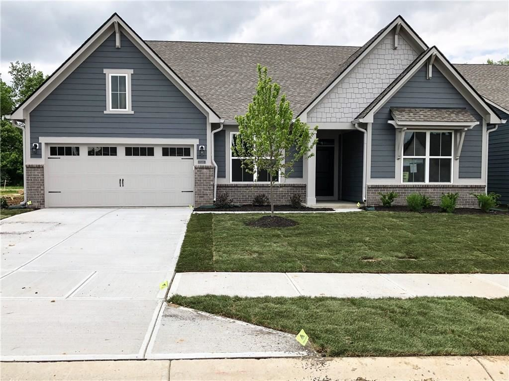 6536 Apperson Drive, Noblesville, IN 46060 - #: 21701274