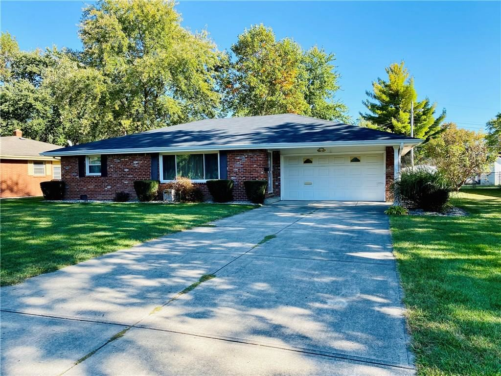 2929 East 6TH Street, Anderson, IN 46012 - #: 21744274