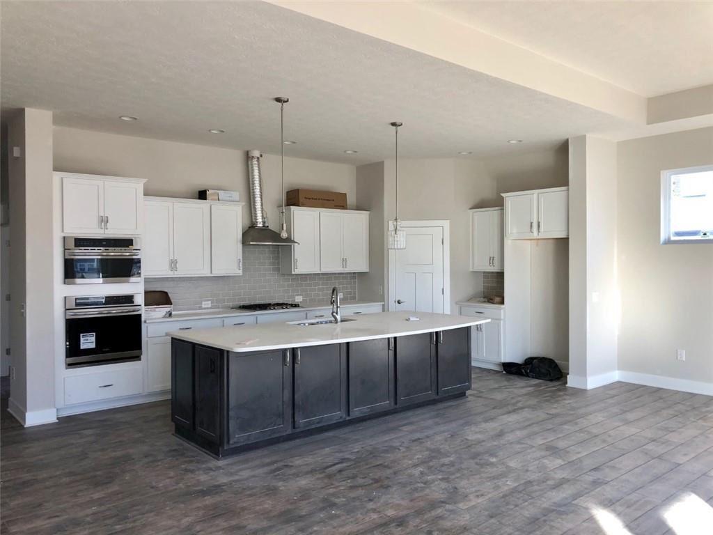 Photo of 13739 Woodside Hollow Drive, Carmel, IN 46032 (MLS # 21746274)