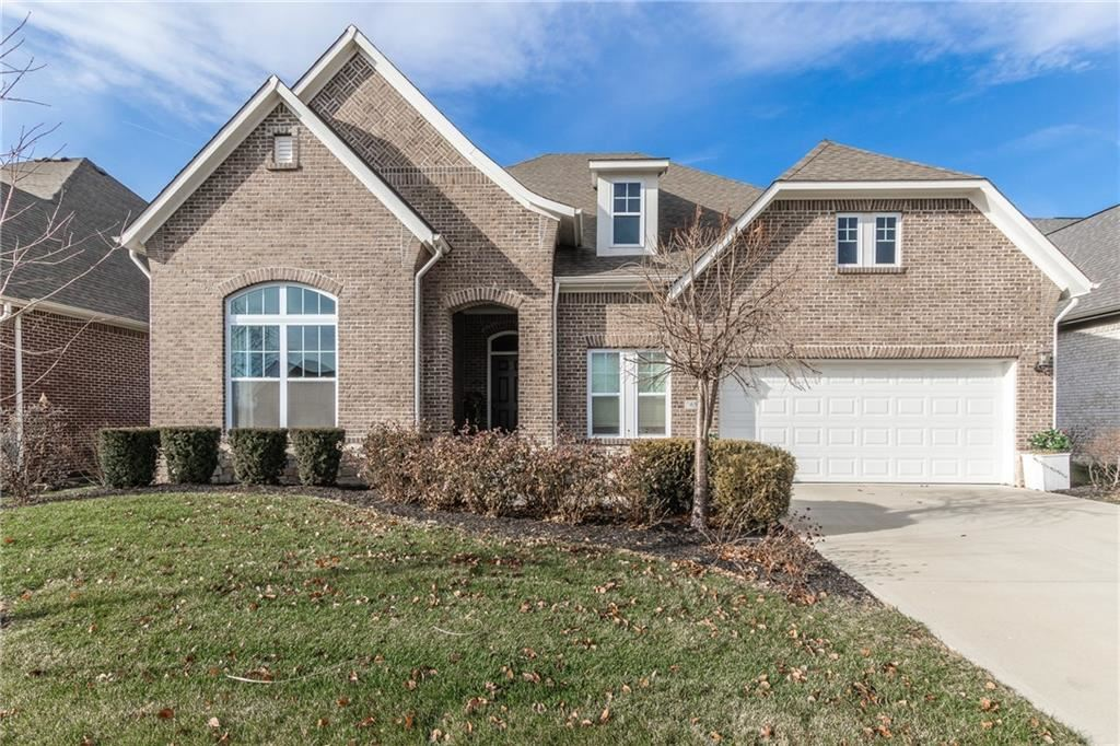 6566 STONEPOINTE Way, Indianapolis, IN 46237 - #: 21758274