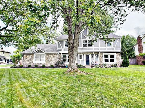 Photo of 12638 Charing Cross Road, Carmel, IN 46033 (MLS # 21716275)