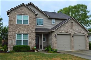 Photo of 6910 MILLBROOK, Indianapolis, IN 46237 (MLS # 21654276)