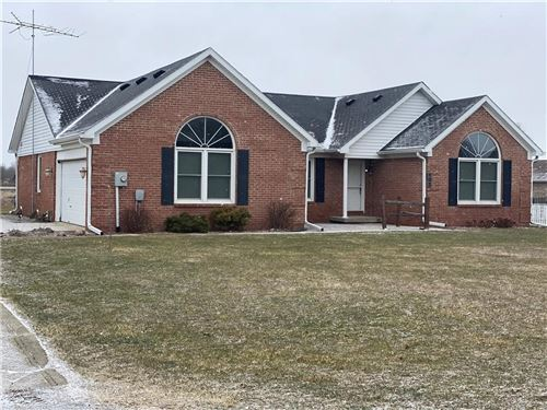 Photo of 102 Division Drive, Tipton, IN 46072 (MLS # 21761276)